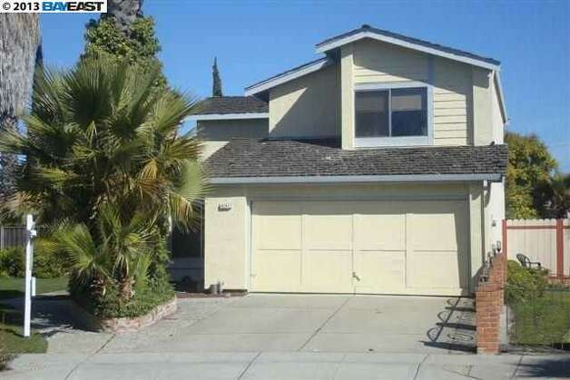 Home #3: In the Ardenwood community, 4241 Nerissa Circle is asking $700,000.