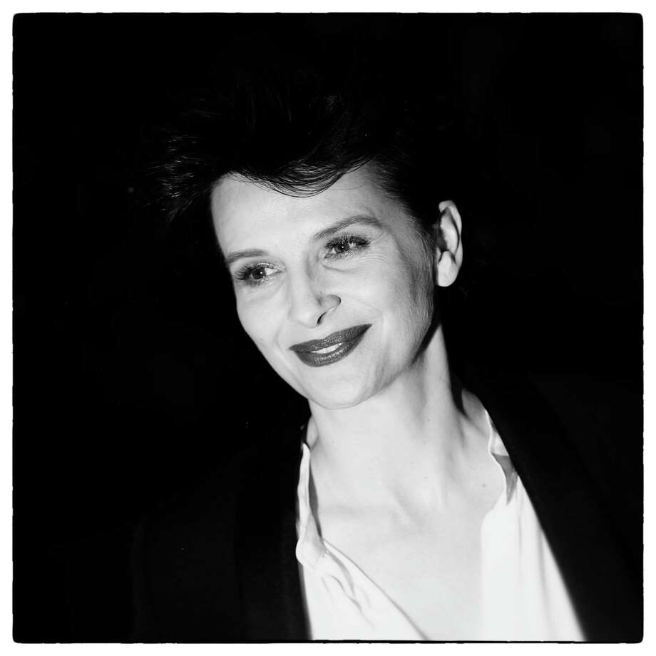 Juliette Binoche Photo: Getty Images