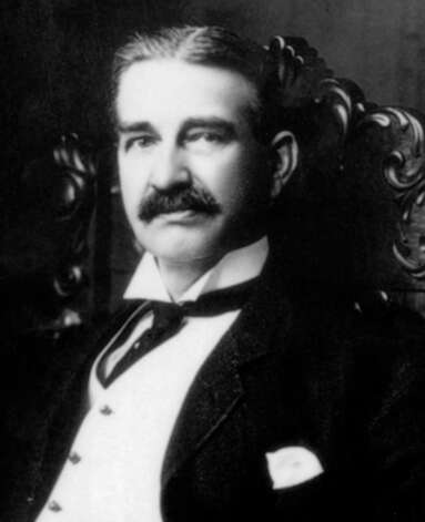 "Lyman Frank Baum wrote ""The wonderful Wizard of Oz,"" which was published in 1900. Photo: Apic, ©APIC / ©APIC"