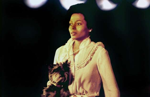 "Diana Ross plays Dorothy in a scene from the movie ""The Wiz."" Photo: Michael Ochs Archives, Getty Images / Michael Ochs Archives"
