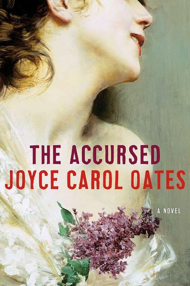 the accursed by joyce carol oates Photo: --