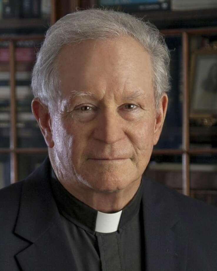 "The Rev. John W. Price is the author of ""Revealing Heaven: The Christian Case for Near-Death Experiences."" Photo: Courtesy Photo"