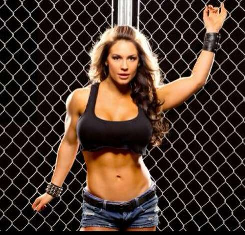 WWE Diva Kaitlyn will compete in Road to Wrestlemania at Webster Bank Arena in Bridgeport on Friday, March 15.