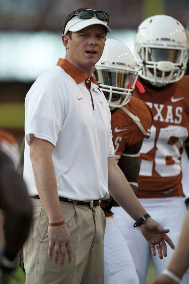 "Major Applewhite is trying to use his ""mistake"" to help his young players avoid missteps."
