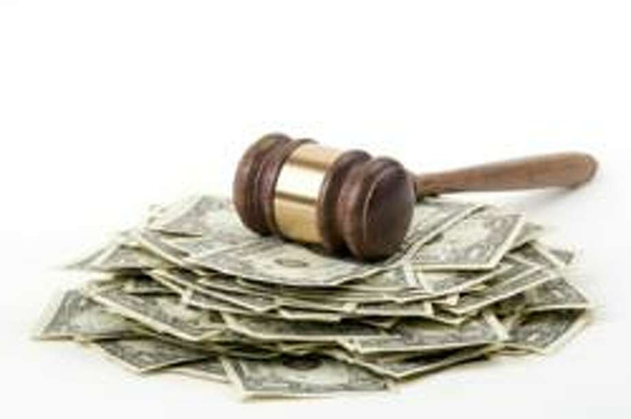 4. Judgments and Claims -- 84.4 percent proposed increase -- $18,613,772 total proposed budget for 2014: This fund, about half of which goes to pay civil claims against city departments, includes $1.3 million meant to pay for police-related litigation. Photo: PRWeb