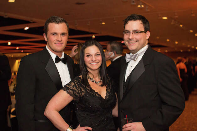 Were You Seen at the 113th Annual Albany-Colonie Regional Chamber Dinner at the Empire State Plaza Convention Center on Thursday, March 7, 2013? Photo: Brian Tromans