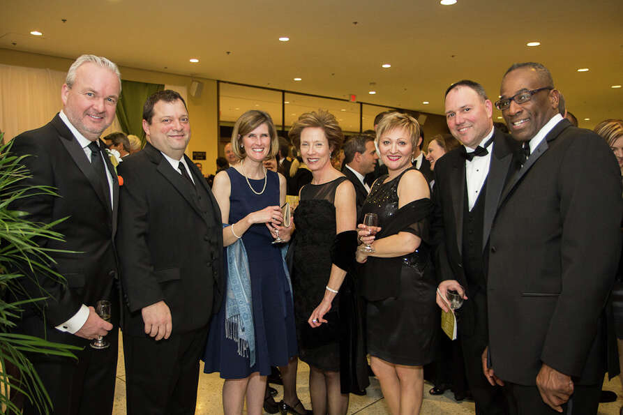 Were You Seen at the 113th Annual Albany-Colonie Regional Chamber Dinner at the Empire State Plaza C