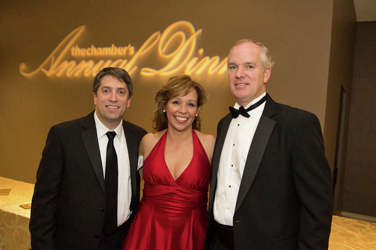 Were You Seen at the 113th Annual Albany-Colonie Regional Chamber Dinner at the Empire State Plaza Convention Center on Thursday, March 7, 2013?