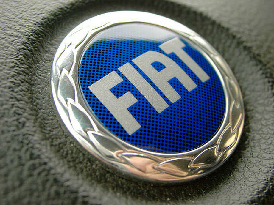 Fiat: Female buyers accounted for 45.4 percent of Fiat sales in 2012, according to R.L. Polk. (Photo: Adg82, Flickr) Photo: Flickr