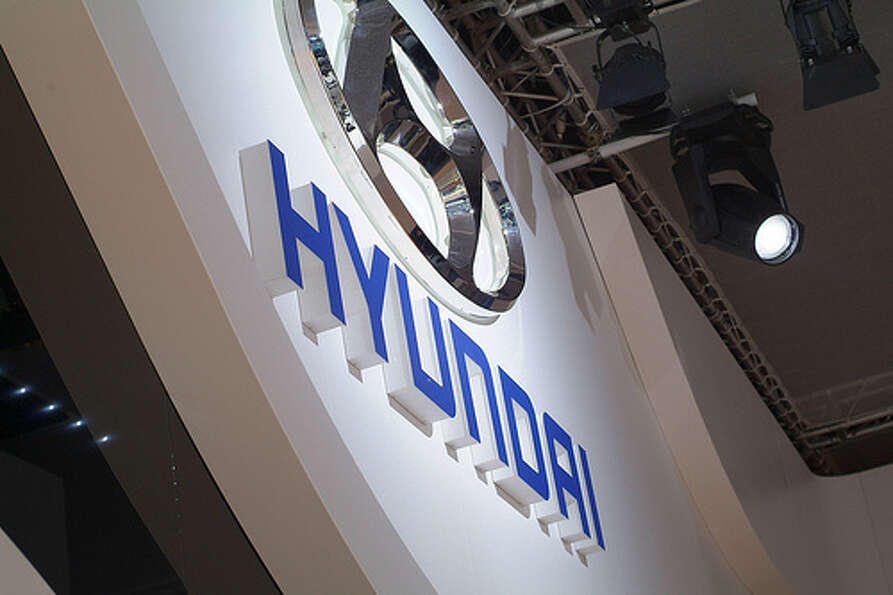 Hyundai: Female buyers accounted for 45.1 percent of Hyundai sales in 2012, acco