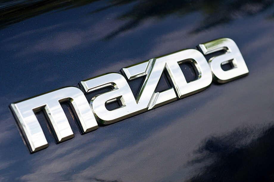 Mazda: Female buyers accounted for 44.3 percent of Mazda sales in 2012, according to R.L. Polk.(Photo: GmanViz, Flickr) Photo: Flickr