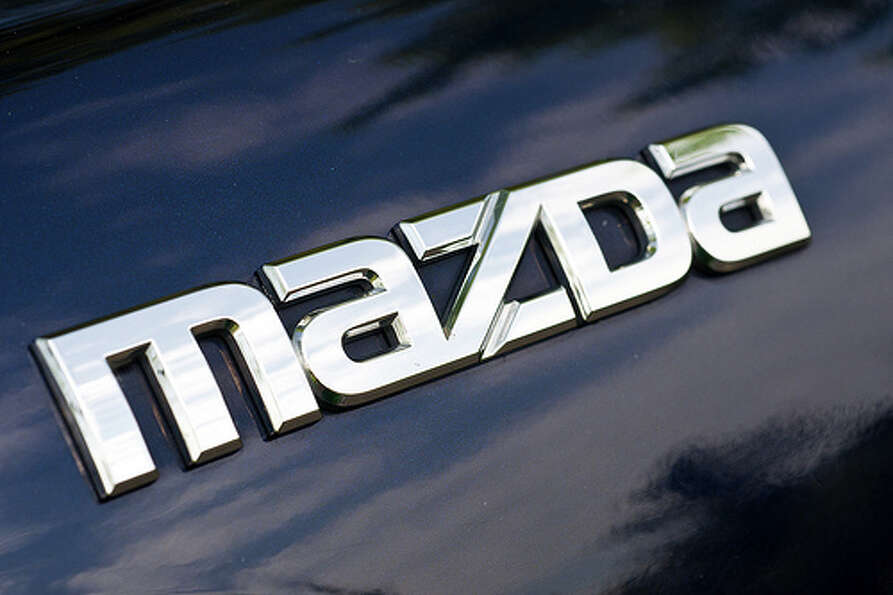 Mazda: Female buyers accounted for 44.3 percent of Mazda sales in 2012, accordin