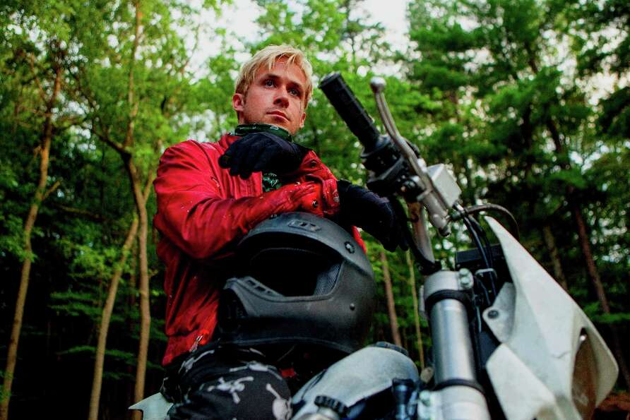 Ryan Gosling stars as Luke in Derek Cianfrance's The Place Beyond the Pines, a Focus Features r