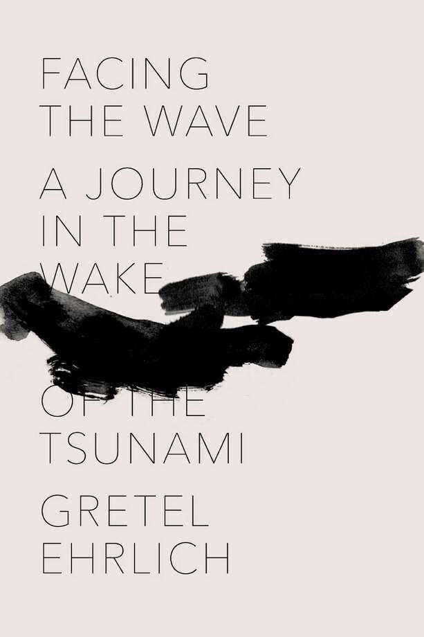 Gretel Ehrlich book cover