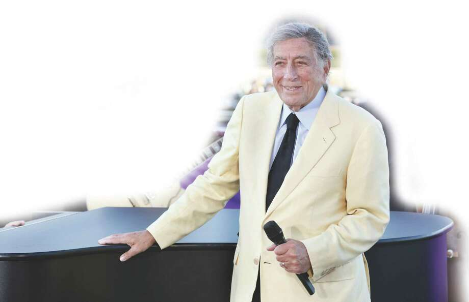 Tony Bennett (AP Images) Photo: Todd Williamson / Invision