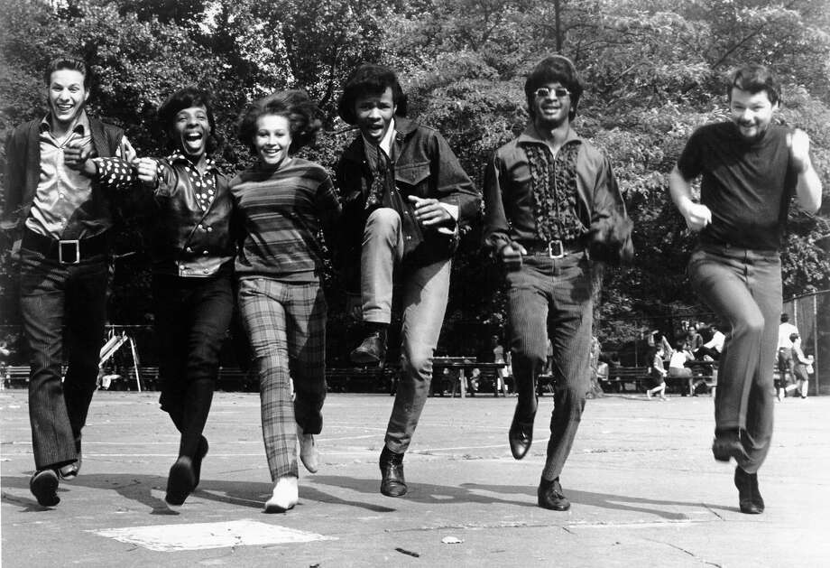 Sly & Family Stone, circa 1970. Photo: Michael Ochs Archives, Getty Images / Michael Ochs Archives
