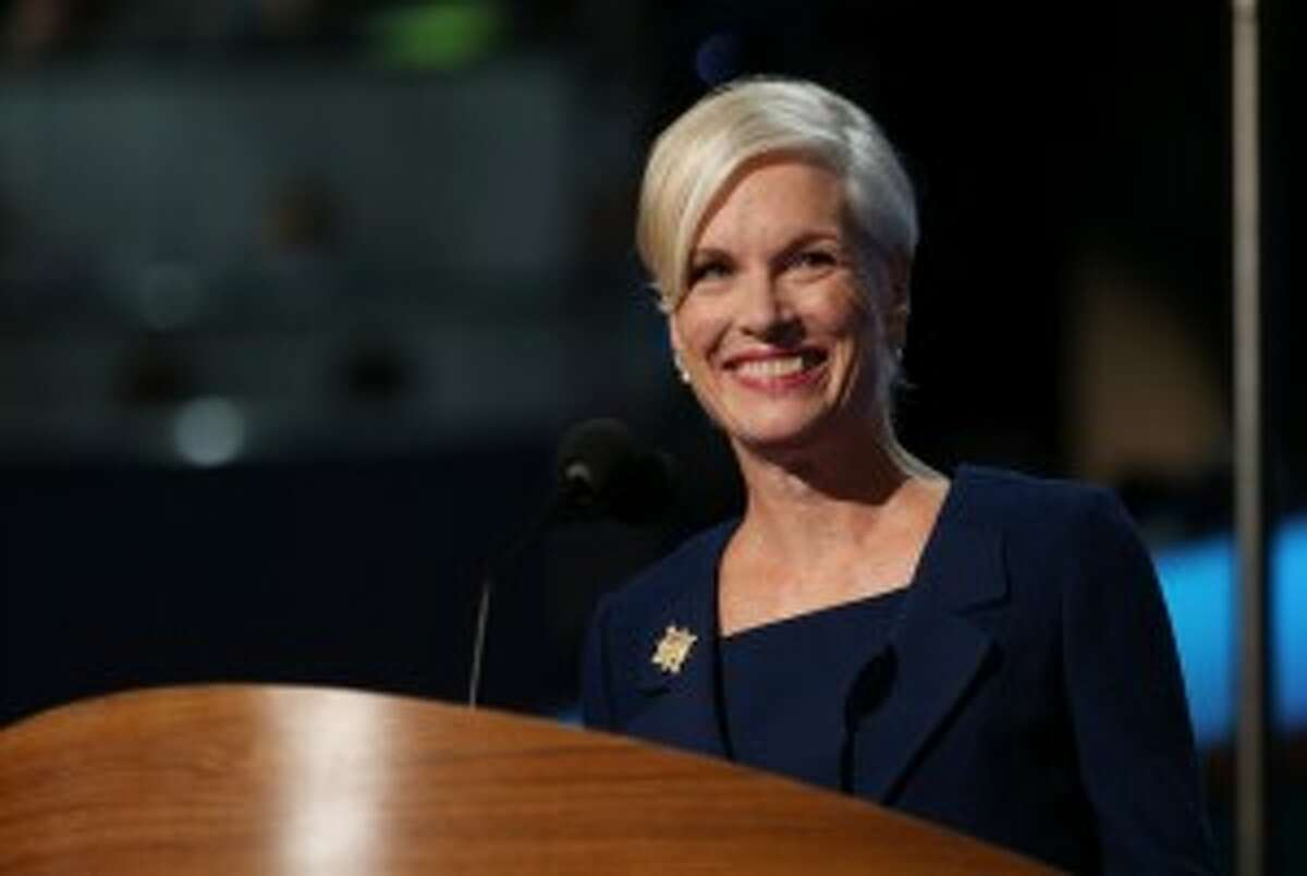 Cecile Richards, ex-president of Planned Parenthood: Legislatures are passing abortion bans that are