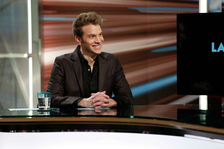 """Anthony Jeselnik of """"The Jeselnik Offensive"""" will be in town May 31. Photo: Tyler Golden"""