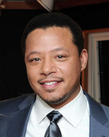 Actor Terrence Howard is 42 on Monday. Photo: Ilya S. Savenok, Getty Images / 2013 Ilya S. Savenok