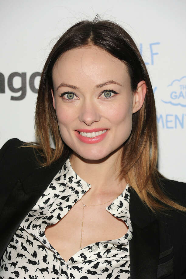 Actress Olivia Wilde is 29 on Sunday. Photo: Bryan Bedder, Getty Images / 2013 Getty Images