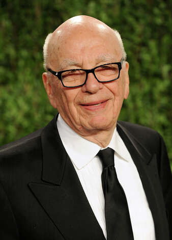 Newscorp Chairman Rupert Murdoch is 82 on Monday. Photo: Mark Sullivan, Getty Images / 2013 Mark Sullivan