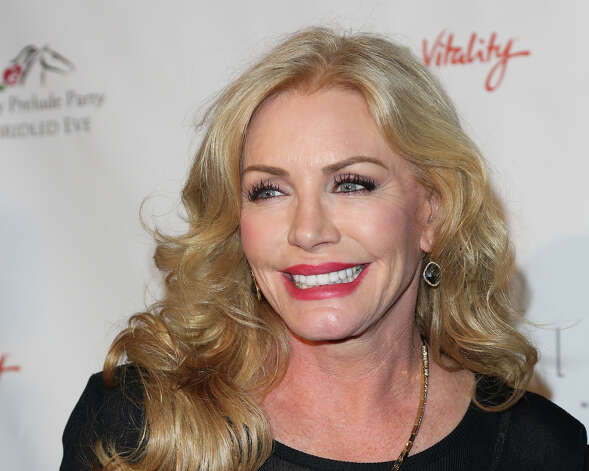 Reality TV Personality Shannon Tweed is 56 on Sunday. Photo: Paul Archuleta, Getty Images / 2013 Paul Archuleta