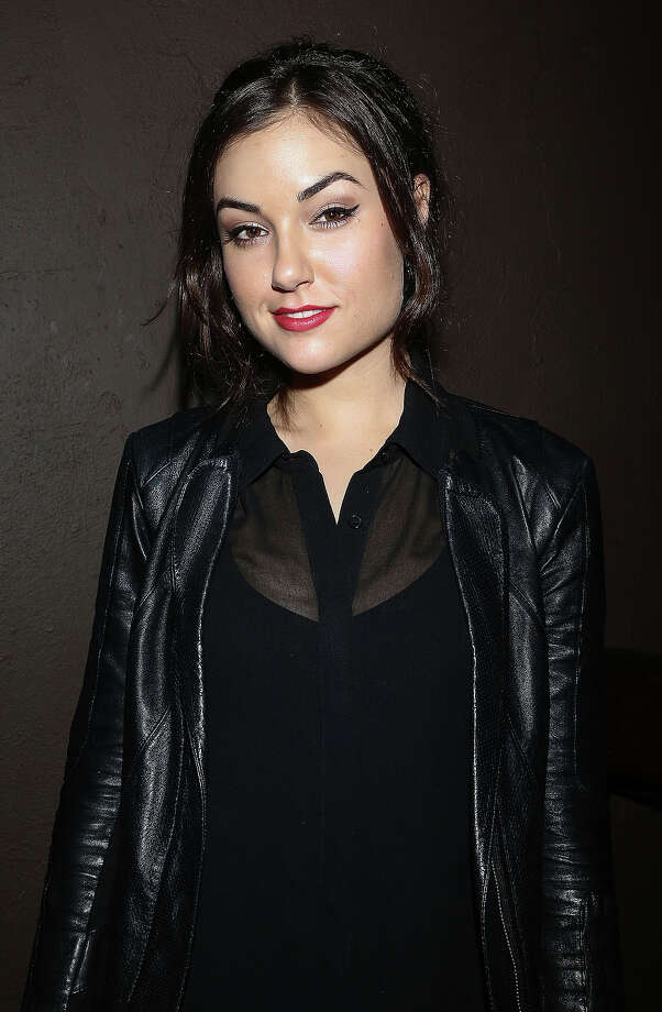 Porn actress Sasha Grey is 25 on Thursday. Photo: Victor Chavez, Getty Images / 2012 Victor Chavez