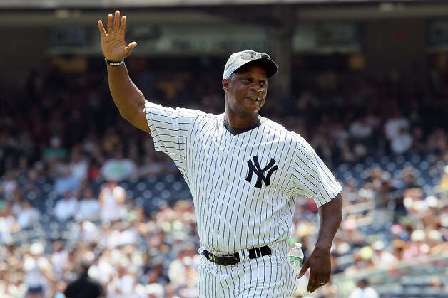Darryl Strawberry is 51 on Tuesday. Photo: Jim McIsaac, Getty Images / 2012 Jim McIsaac
