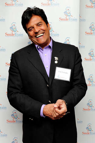 Actor Erik Estrada is 64 on Saturday. Photo: Jerod Harris, Getty Images / 2012 Getty Images