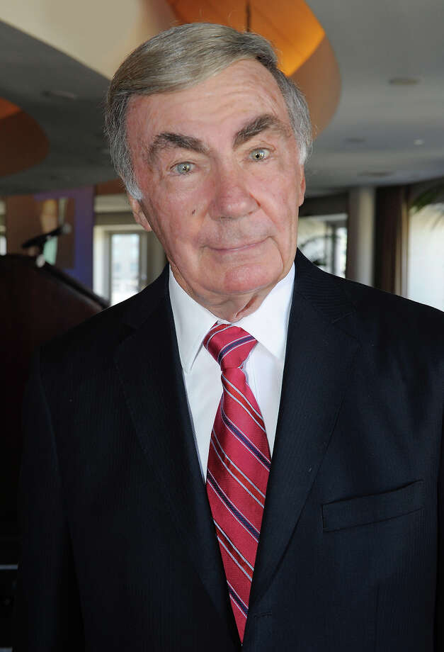 Newsman Sam Donaldson is 79 on Monday. Photo: Leigh Vogel, Getty Images / 2011 Leigh Vogel