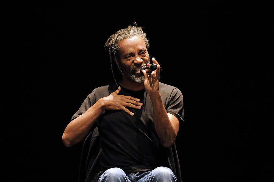 Bobby McFerrin is 63 on Monday. Photo: PABLO PORCIUNCULA, Getty Images / 2011 AFP