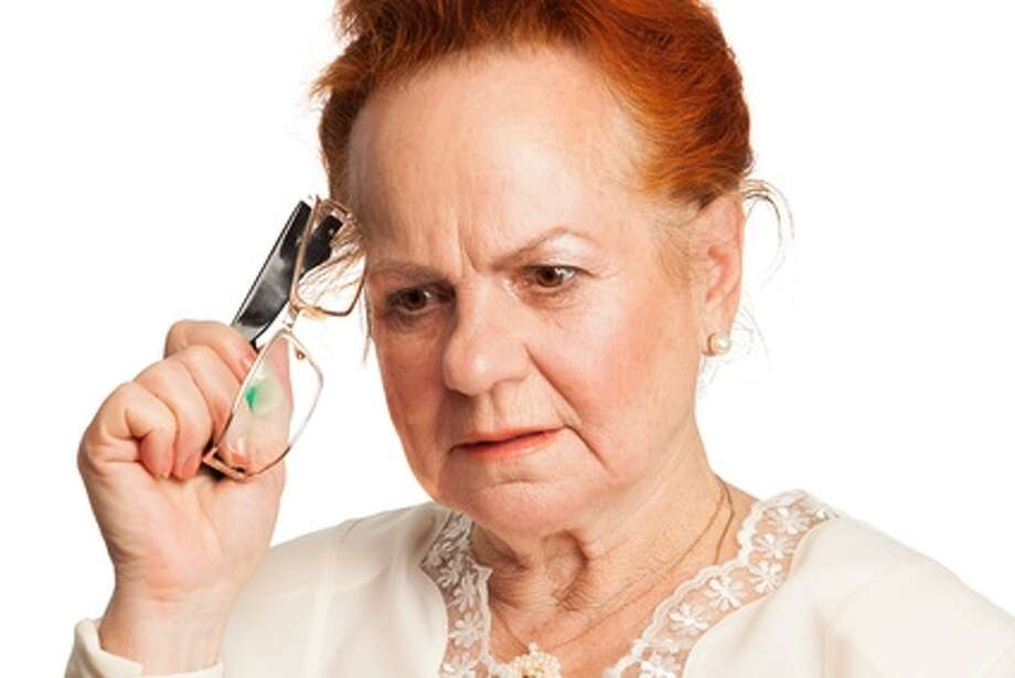 Scientists at the West Virginia School of Dentistry are studying a link between gum disease and memory loss in elderly patients, the American Dental Association reports. Photo: Photographer:SerrNovik (Sergey Novikov) , Fotolia / Copyright:SerrNovik