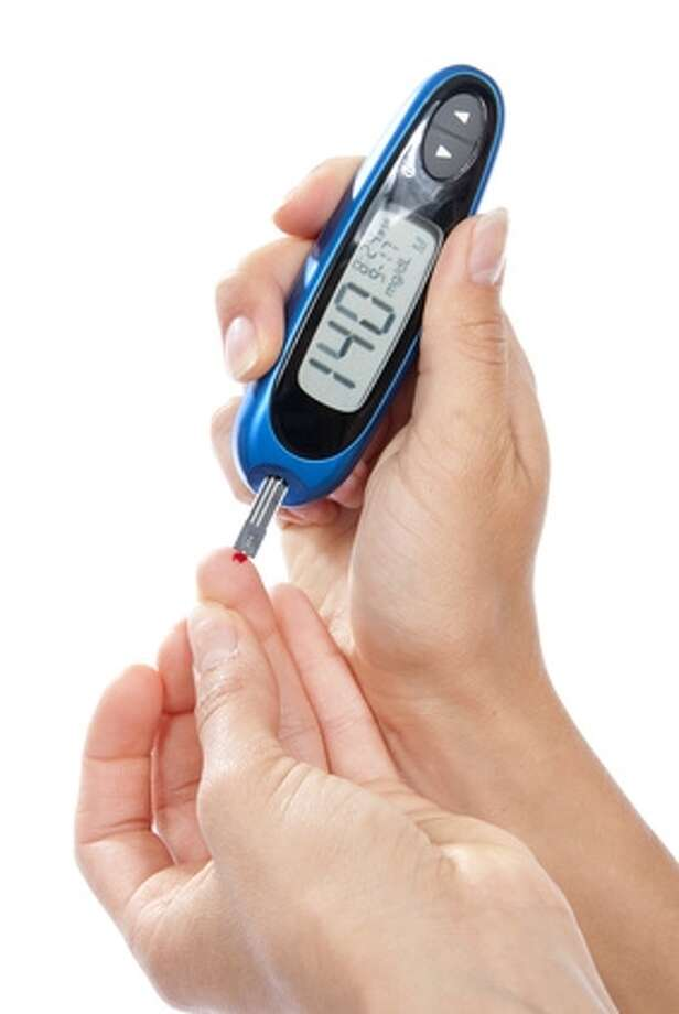 Not only can diabetes increase your risk of gum disease, gum disease can also lead to high blood sugar levels found in diabetic patients. Photo: Dmitry Lobanov, Fotolia / Lobanov Dmitry Photography 2011