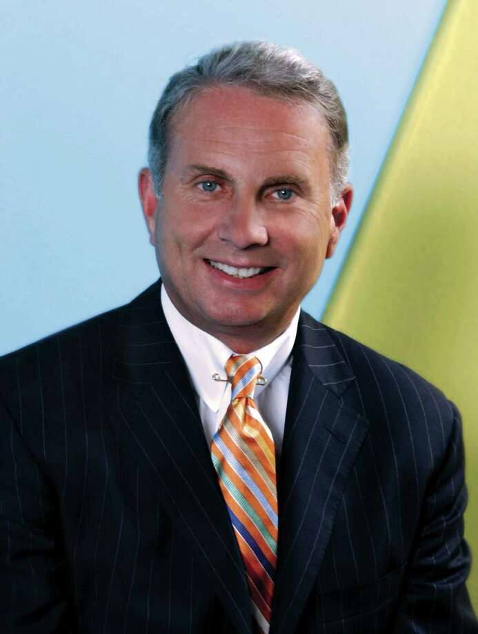 Mark A. Wallace is president and chief executive officer of Texas Children's Hospital. Photo: Courtesy