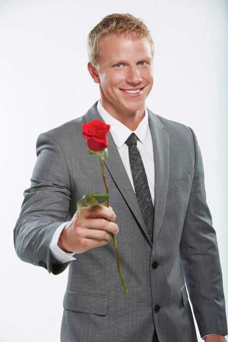 "Who will Texas bachelor Sean choose: free-spirited Catherine or Lindsey, the woman who arrived at the mansion wearing a wedding dress? The happy couple will be interviewed immediately after Sean offers his final rose in the three-hour season finale of ""The Bachelor"" at 7 p.m. Monday on ABC. Photo: Kevin Foley, ABC"
