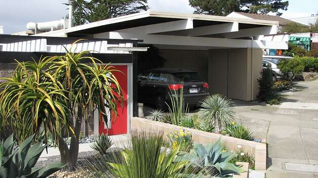 when eichler came to diamond heights sfgate