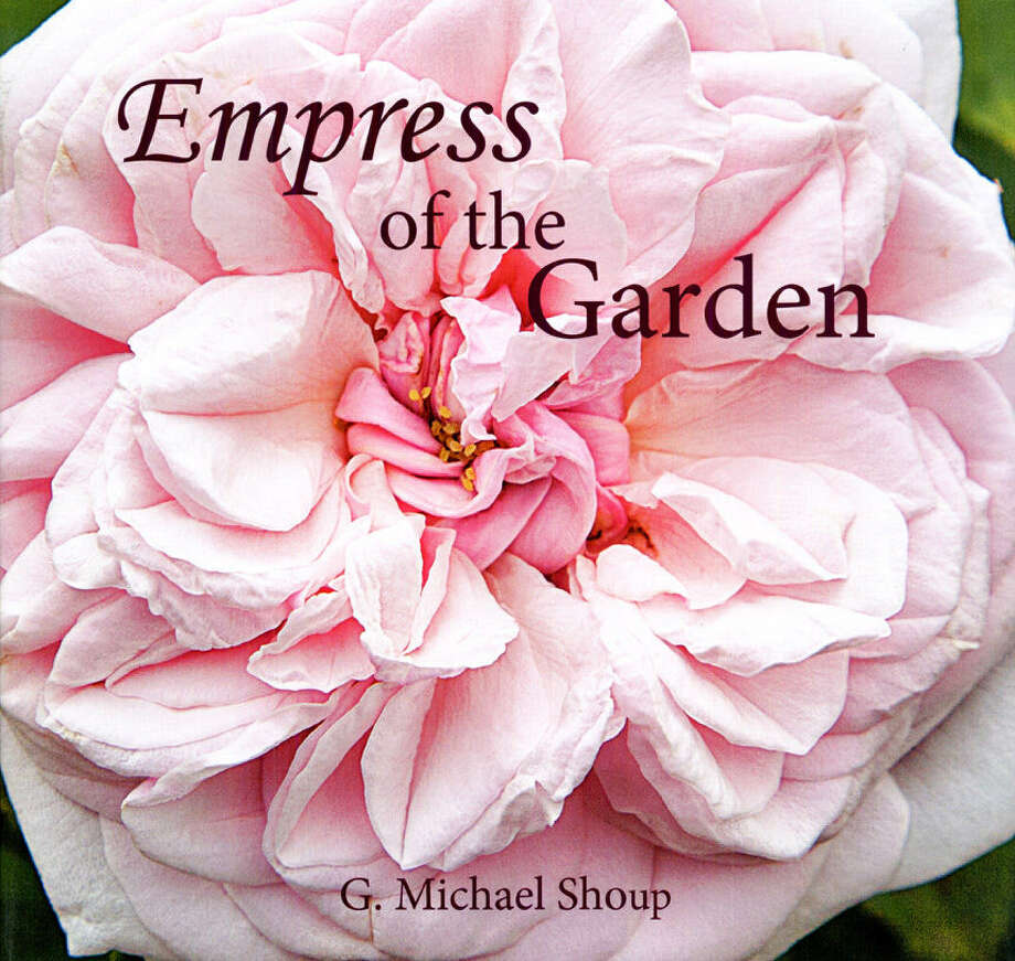 G. Michael Shoup examines personality traits of roses.