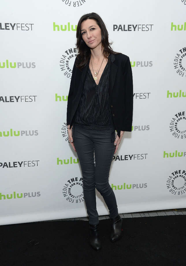 Allison Adler attends the Paley Center For Media's PaleyFest 2013 Honoring The New Normal at Saban Theatre on March 6, 2013 in Beverly Hills, California. Photo: Jason Kempin, Getty Images / 2013 Getty Images