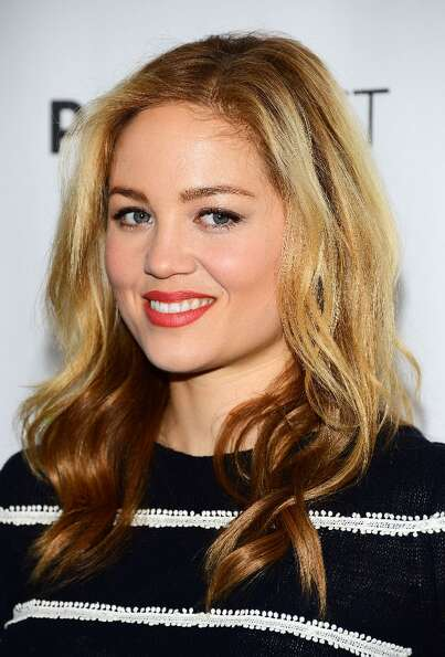 Actress Erika Christensen arrives at the 30th Annual PaleyFest: The William S. Paley Television Fest