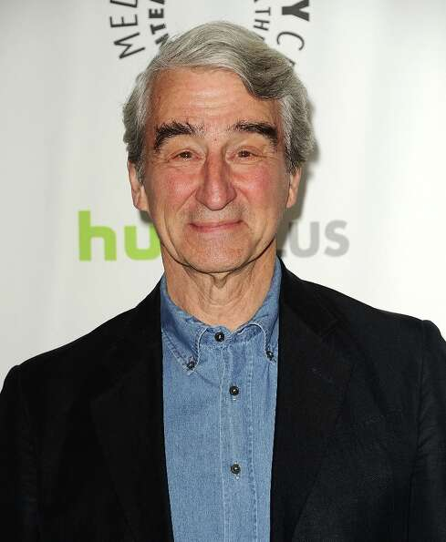 Actor Sam Waterston attends the 30th annual PaleyFest: The William S. Paley Television Festival feat