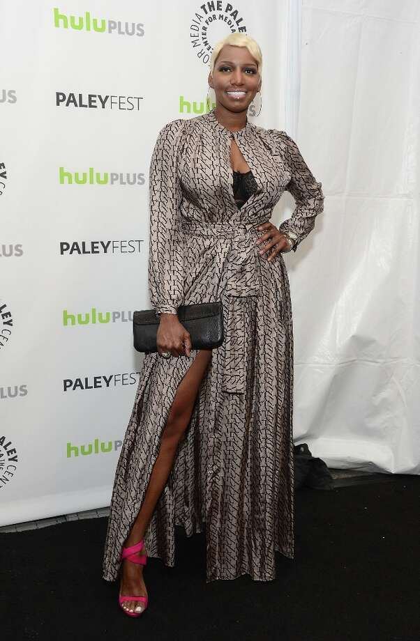 Actress NeNe Leakes attends the Paley Center For Media's PaleyFest 2013 Honoring The New Normal at Saban Theatre on March 6, 2013 in Beverly Hills, California. Photo: Jason Kempin, Getty Images / 2013 Getty Images