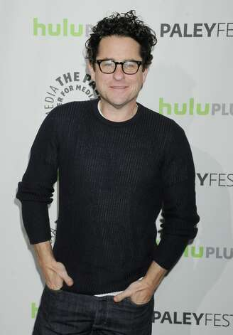 Co-creator and executive producer of 'Revolution' JJ Abrams arrives at the 30th Annual PaleyFest: The William S. Paley Television Festival featuring 'Revolution' at Saban Theatre on March 2, 2013 in Beverly Hills, California. Photo: Gregg DeGuire, WireImage / 2013 Gregg DeGuire