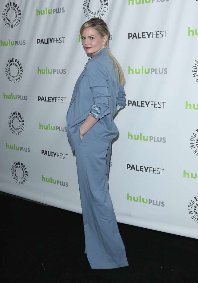 Actress Jennifer Morrison attends the 30th annual PaleyFest featuring the cast of Once Upon A Time at the Saban Theatre on March 3, 2013 in Beverly Hills, California. Photo: Paul Archuleta, FilmMagic / 2013 Paul Archuleta