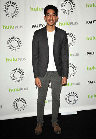 Actor Dev Patel attends the 30th annual PaleyFest: The William S. Paley Television Festival featuring The Newsroom at Saban Theatre on March 3, 2013 in Beverly Hills, California. Photo: Jason LaVeris, FilmMagic / 2013 Jason LaVeris
