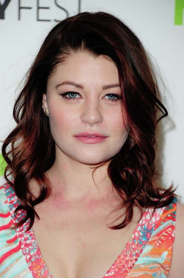 Actress Emilie de Ravin arrives at the 30th Annual PaleyFest: The William S. Paley Television Festival featuring Once Upon A Time at Saban Theatre on March 3, 2013 in Beverly Hills, California. Photo: Allen Berezovsky, WireImage / 2013 Allen Berezovsky