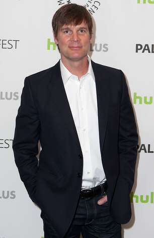 Peter Krause arrives for the 30th Annual PaleyFest: The William S. Paley Television Festival - Parenthood at Saban Theatre on March 7, 2013 in Beverly Hills, California. Photo: Gabriel Olsen, FilmMagic / 2013 Gabriel Olsen