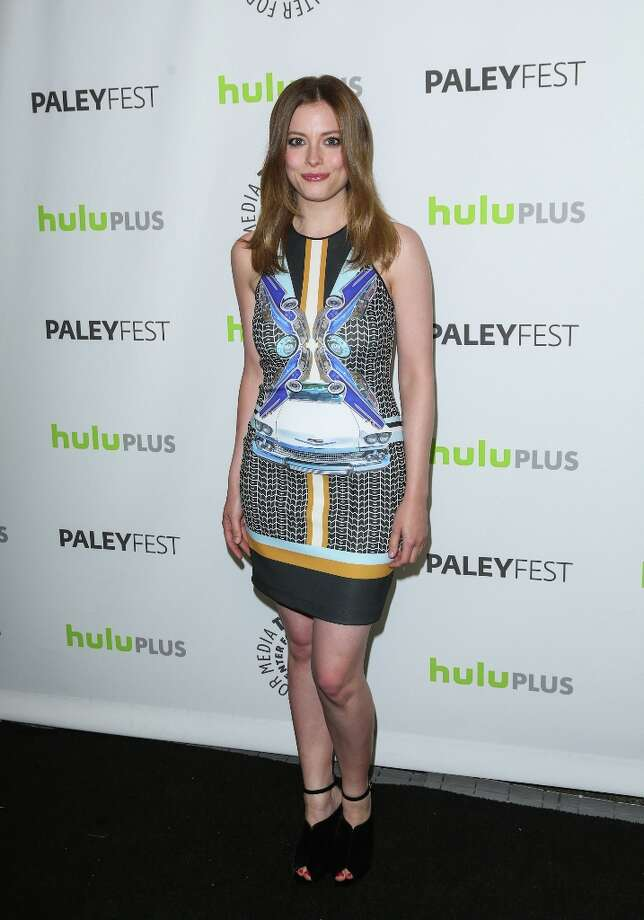 Actress Gillian Jacobs attends the 30th annual PaleyFest featuring the cast of Community at the Saban Theatre on March 5, 2013 in Beverly Hills, California. Photo: Paul Archuleta, FilmMagic / 2013 Paul Archuleta
