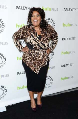 Actress Yvette Nicole Brown arrives at the William S. Paley Television Festival featuring Community at the Saban Theatre on March 5, 2013 in Beverly Hills, California. Photo: Amanda Edwards, WireImage / 2013 Amanda Edwards
