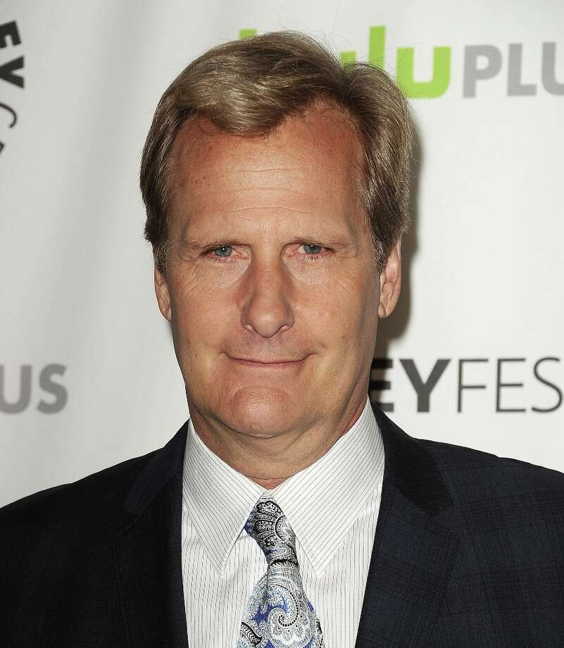 Actor Jeff Daniels attends the 30th annual PaleyFest: The William S. Paley Television Festival featuring The Newsroom at Saban Theatre on March 3, 2013 in Beverly Hills, California. Photo: Jason LaVeris, FilmMagic / 2013 Jason LaVeris