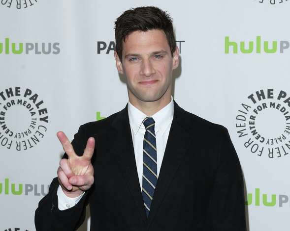 Actor Justin Bartha attends the 30th annual PaleyFest featuring the cast of The New Normal at Saban Theatre on March 6, 2013 in Beverly Hills, California. Photo: Paul Archuleta, FilmMagic / 2013 Paul Archuleta